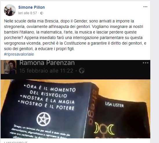 Simone Pillon