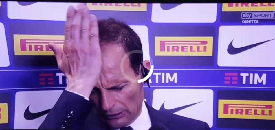 Allegri basket