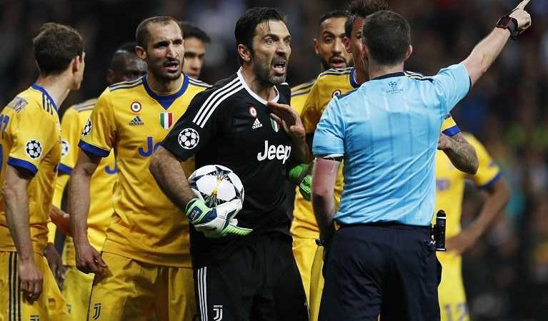 Processp Uefa Buffon