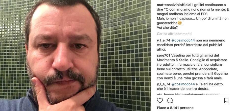 Salvini EpicBrozo
