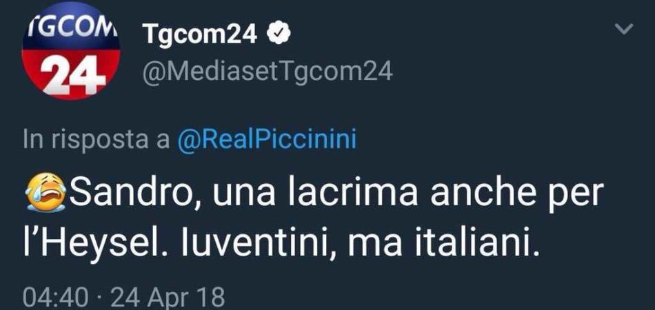 tweet TgCom24