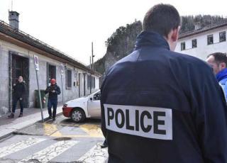 Migranti Francia