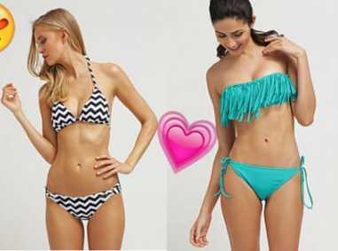 I costumi dell estate quale scegliere