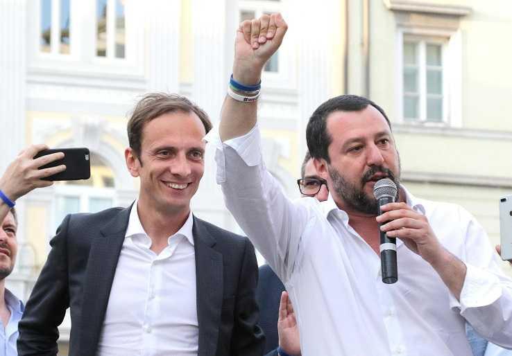 Elezioni regionali Friuli Venezia Giulia