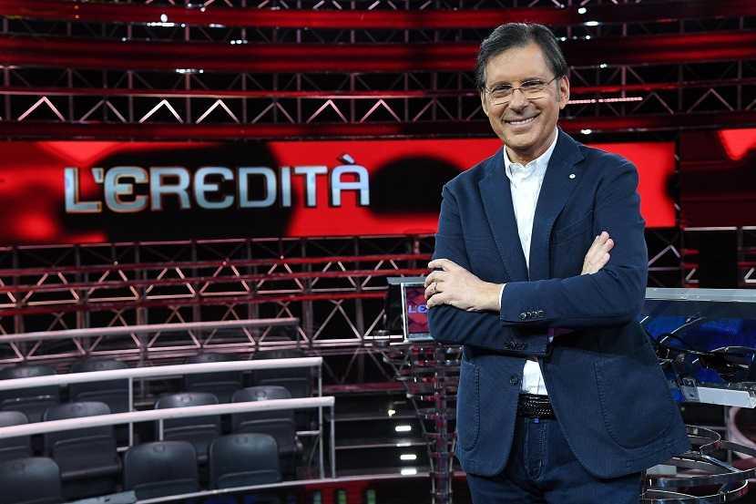 Fabrizio Frizzi santo