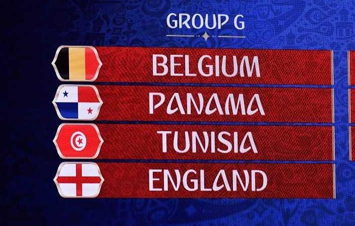 gironi mondiali 2018