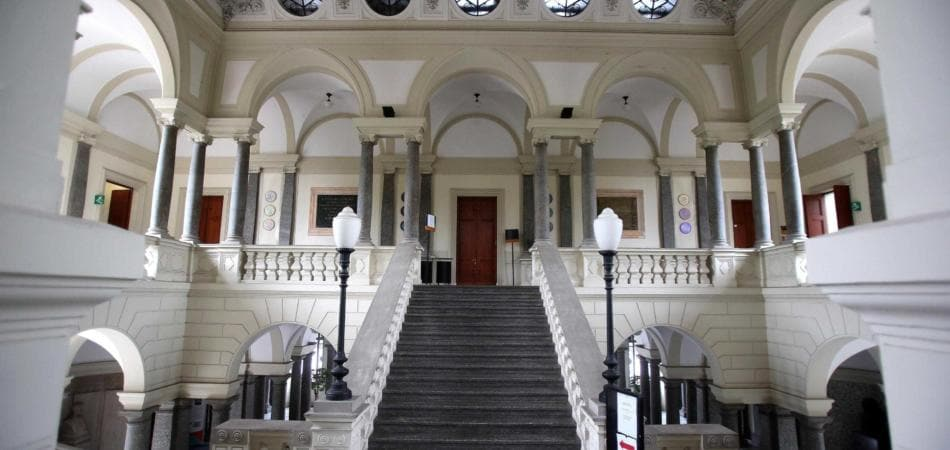 corsi inglese Politecnico Milano