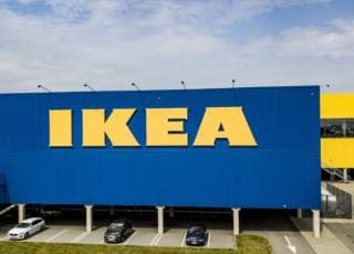 Ikea Padova