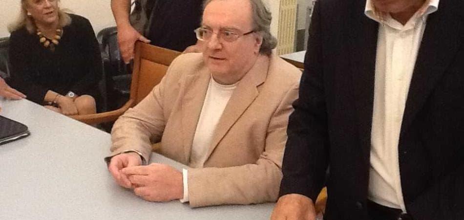 Angelo Izzo mostro Firenze