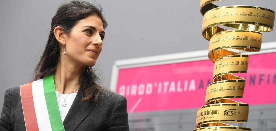 Buche Giro d'Italia