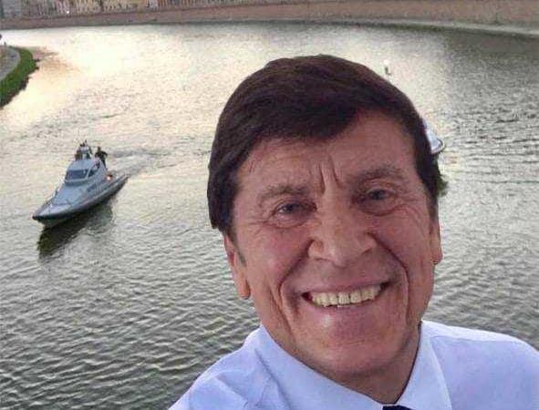 Gianni Moramdi