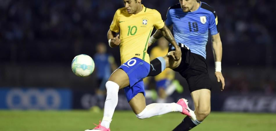 rosa brasile mondiali 2018