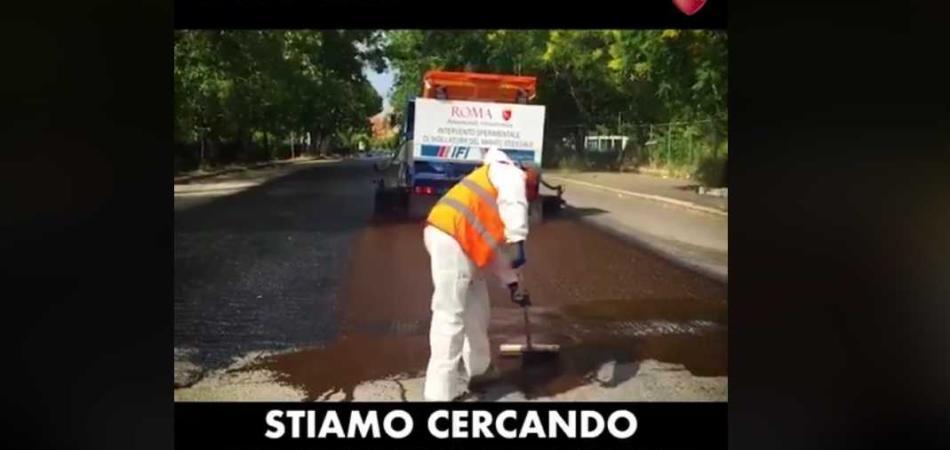 asfalto sigillante