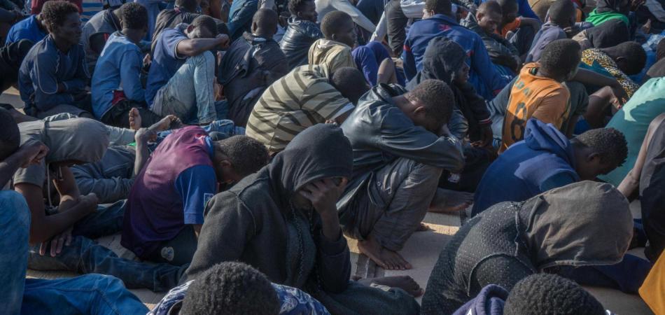 record migranti scomparsi