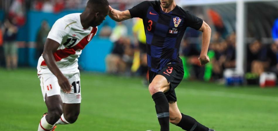 rosa Croazia mondiali 2018