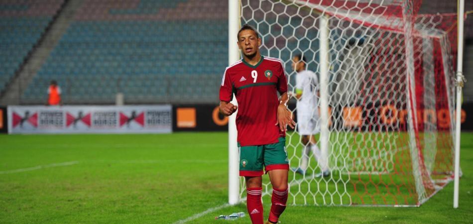 rosa Marocco mondiali 2018