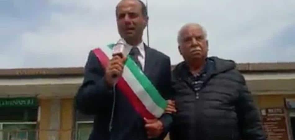 sindaco Fortunello
