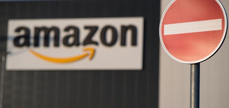 Amazon Brexit