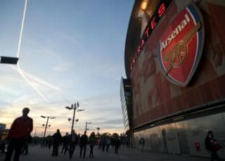 Arsenal truffato