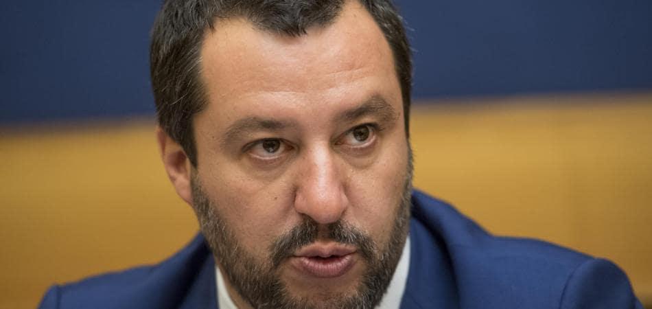 Castrazione chimica, Salvini