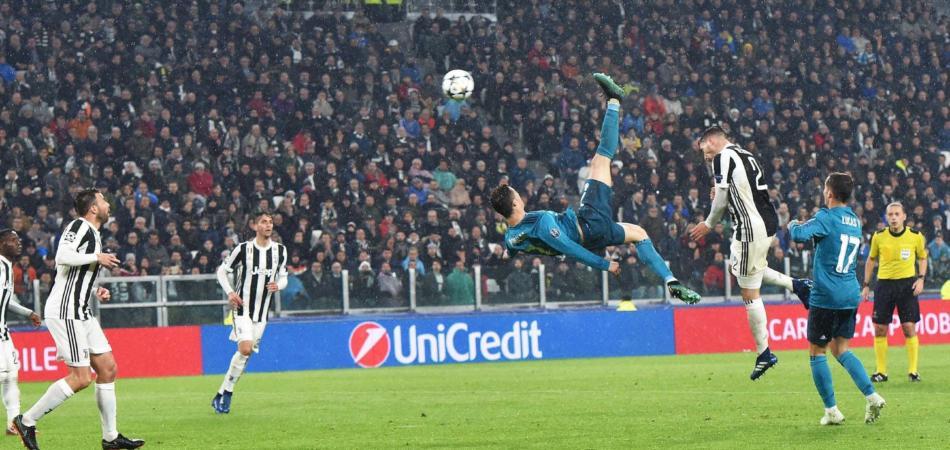 Cristiano Ronaldo ufficiale