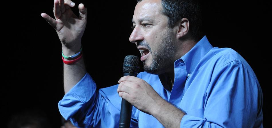 Libia porto sicuro, Salvini a Mosca