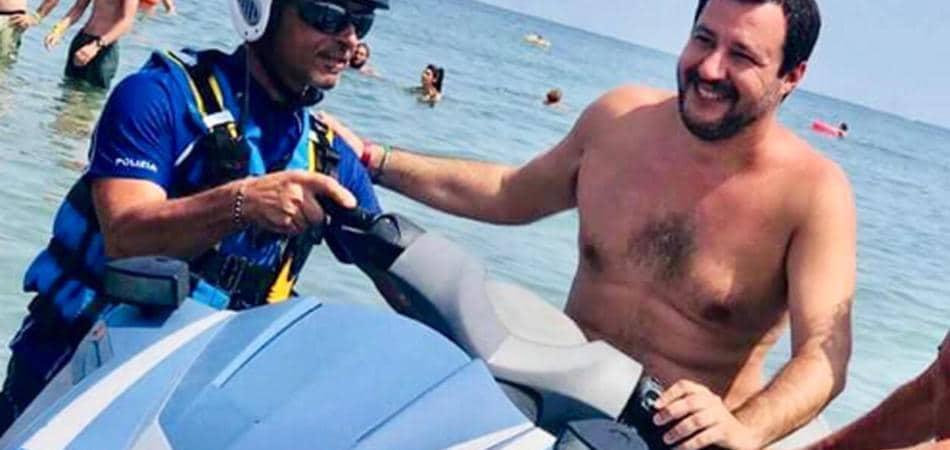Salvini austriaco