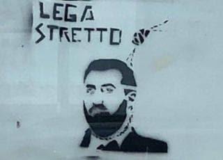 Salvini cappio al collo