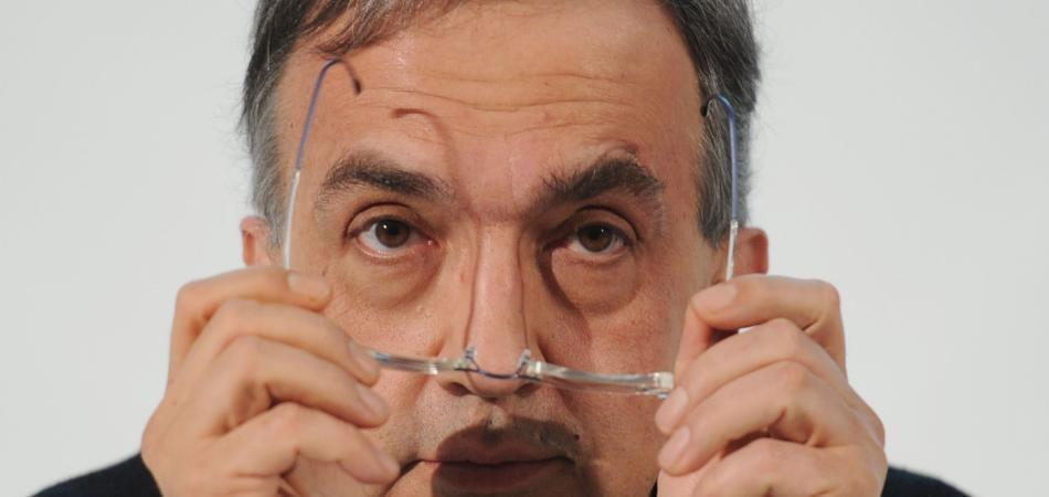 Sergio Marchionne morto