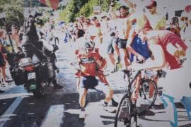 Nibali ritirato