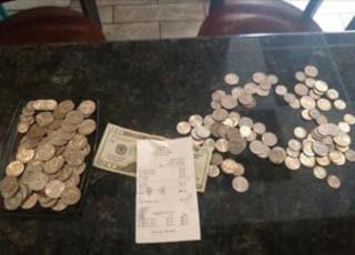 paga conto in moneta