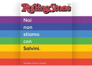 rolling stone mentana