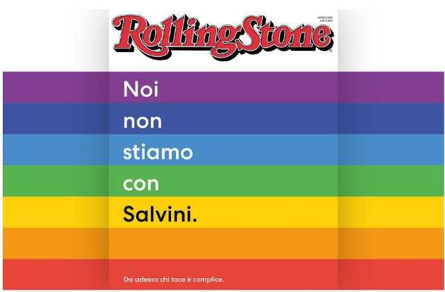 rolling stone mentana