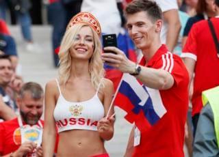 mondiali donne russe