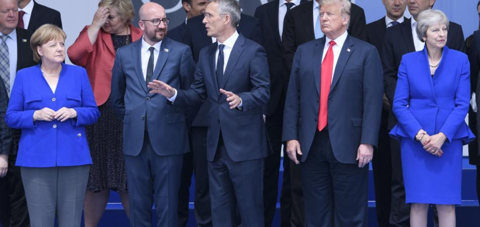 vertice Nato