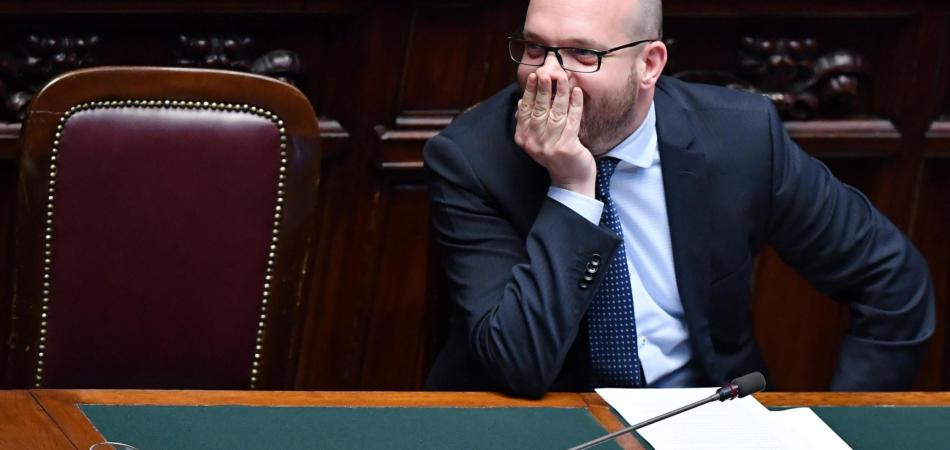 Abolire Legge Mancino, Lorenzo Fontana