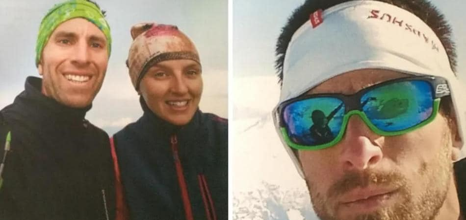 Alpinisti morti Monte Bianco