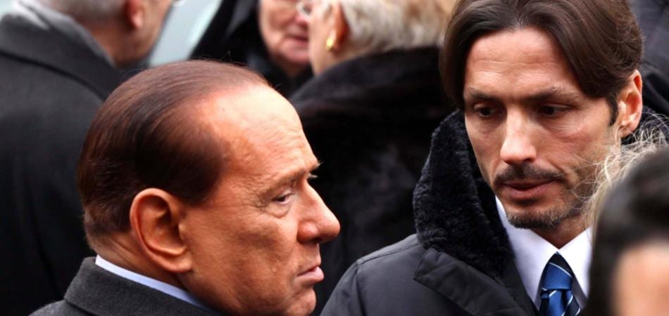 Berlusconi timori Mediaset