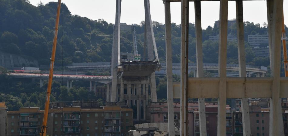 ponte morandi alternativa