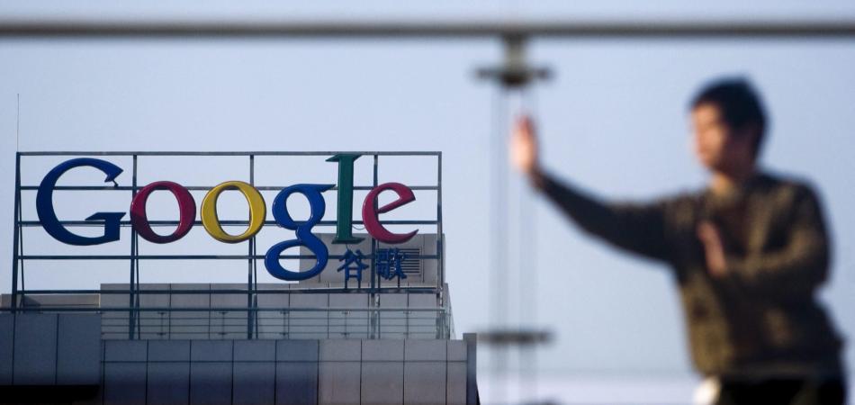 Google censurato, torna in Cina