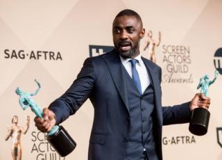 Idris Elba 007