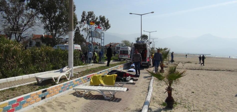 Migranti strage bambini Turchia