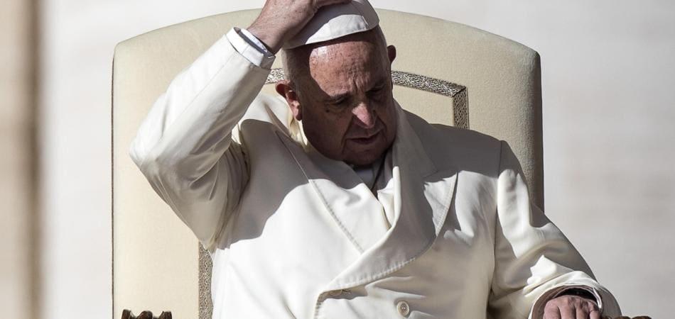 Papa Francesco bambini gay