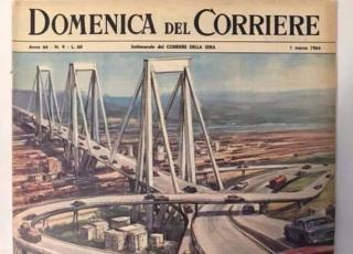 Perché si chiamava ponte Morandi