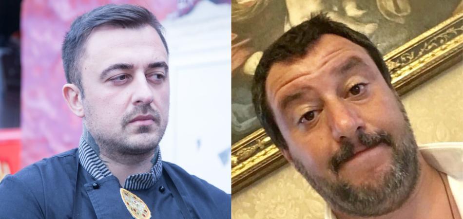 Salvini Rubio