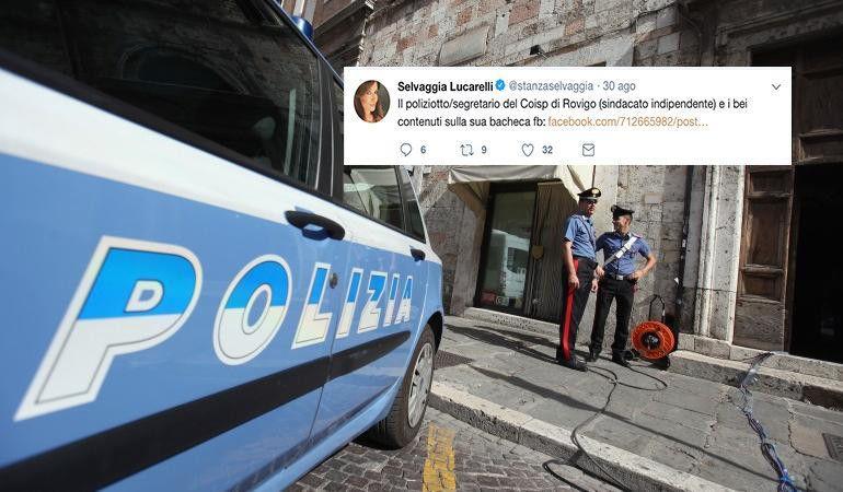 poliziotto Adria