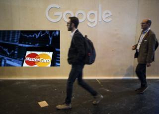 accordo Google-Mastercard