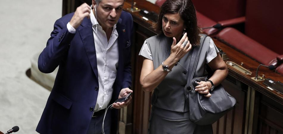 donne governo