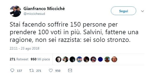 miccichè