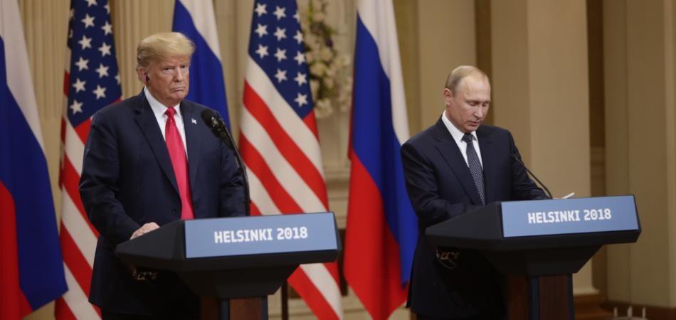 Mosca contro Washington:«Siete ipocriti e insistenti»